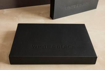 """Hochland mecenasem albumu """"WHITE & BLACK"""""""