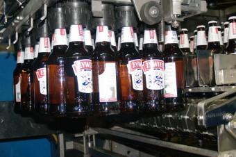 Żywiec spodziewa się w 2019 roku zwyżki rynku piwa w Polsce