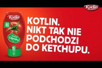 Kotlin. Nikt tak nie podchodzi do ketchupu.