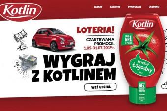 Wygraj z Kotlinem – wielka loteria marki