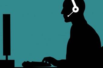 Konsultantów telefonicznych coraz częściej zastępują roboty