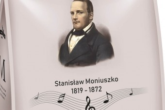 """Moniuszkowskie Praliny od """"Pszczółki"""""""