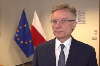 KE w Polsce: To będą najbardziej europejskie wybory