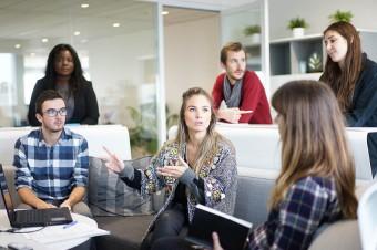 Polskie młode firmy mają problemy z finansowaniem i globalnym myśleniem