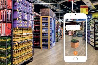 Aplikacja pomoże zaprojektować twój sklep