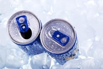 Rynek napojów energetycznych i izotonicznych