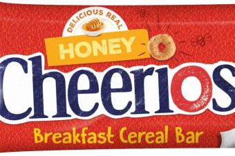 Batony zbożowe Nestlé Cheerios oraz Nestlé Fitness z czekoladą i bananem