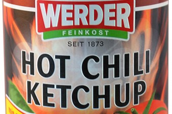 Ketchupy Werder
