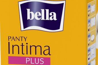 Bella Intima Plus na ekranach