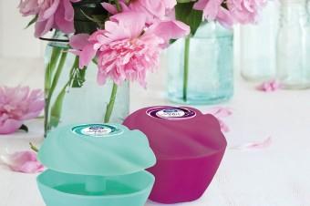 Nowe zapachy odświeżacza Lotus już w sprzedaży