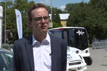 Wkrótce na drogi wyjadą pierwsze polskie elektryczne samochody dostawcze