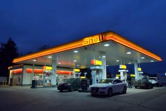 Więcej produktów Foods by Ann na stacjach Shell na wakacje