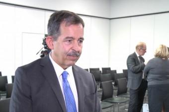 S. Mull, były ambasador USA w Polsce: Sztuczna inteligencja będzie zmieniać gospodarki i stosunki międzynarodowe.