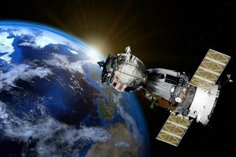 Satelity w rolnictwie