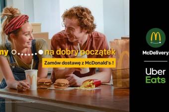 McDonald's rusza z McDelivery w Lublinie
