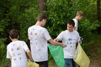 """P&G rozpoczyna wieloletni program edukacji ekologicznej """"Czysta Ziemia"""""""