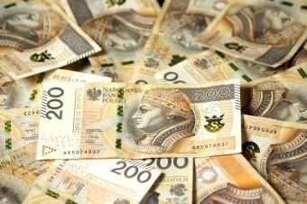 Małym i średnim firmom trudno pozyskać pieniądze na rozwój
