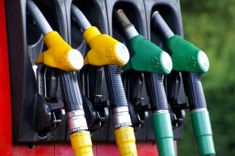 Ceny na stacjach paliw wreszcie zaczęły spadać