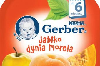 Deserki Gerber