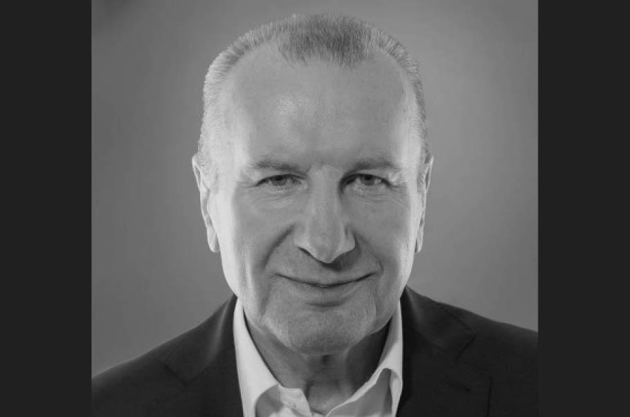Zmarł Kazimierz Pazgan, założyciel firmy Konspol