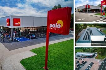 Trzy nowe otwarcia oraz kolejne modernizacje supermarketów POLOmarket