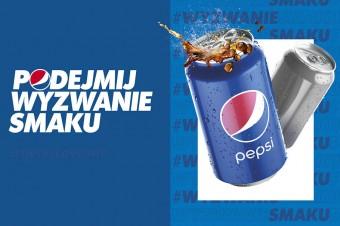 Wyzwanie Smaku Pepsi już niebawem rusza w Polskę. Pozytywne emocje zapewnią znani i lubiani influencerzy