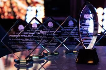 Najlepsze sklepy partnerskie Grupy Chorten Mazowsze z nagrodami