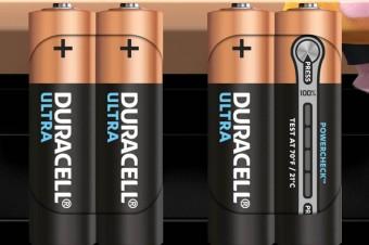 Duracell rozpoczyna współpracę z polską marką Whisbear