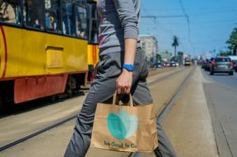 Rewolucyjna aplikacja do walki z marnowaniem jedzenia - Too Good To Go już w Polsce!