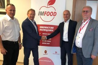 Nowoczesny catering – współpraca Sokołowa z firmą Impel Catering