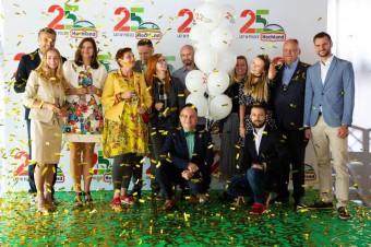 Finał urodzinowej loterii Hochland – To jest pyszne od 25 lat