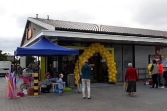 Biedronka w Ostrowcu powraca jeszcze bardziej przyjazna dla klientów i środowiska!