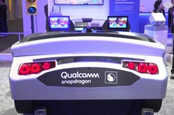 5G pozwoli zautomatyzować procesy produkcyjne oraz branżę motoryzacyjną