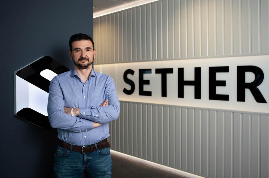 Sether – profesjonalne narzędzie marketingu cyfrowego debiutuje na polskim rynku