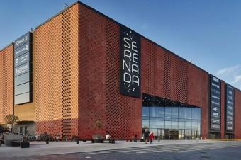 Nowa Biedronka w Krakowie – sklep pojawi się w Centrum Serenada