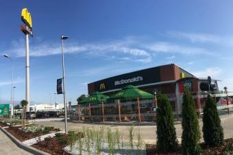 Pierwsza restauracja McDonald's w Grodzisku Wielkopolskim już otwarta!