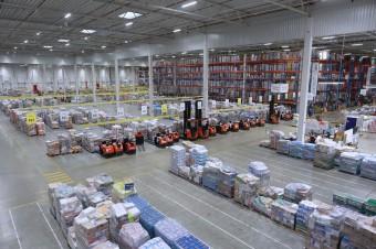 Grupa ID Logistics stawia na certyfikaty jakości