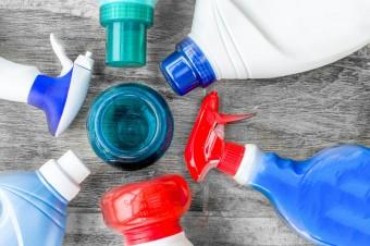 Specjalistyczne produkty do prania i sprzątania