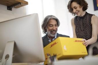 E-commerce tylko dla firm, które najszybciej sprostają wyzwaniom w obszarze łańcucha dostaw. Najnowszy raport DHL.