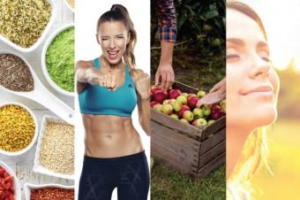 Producenci zdrowej żywności ruszają na podbój rynku tradycyjnego.