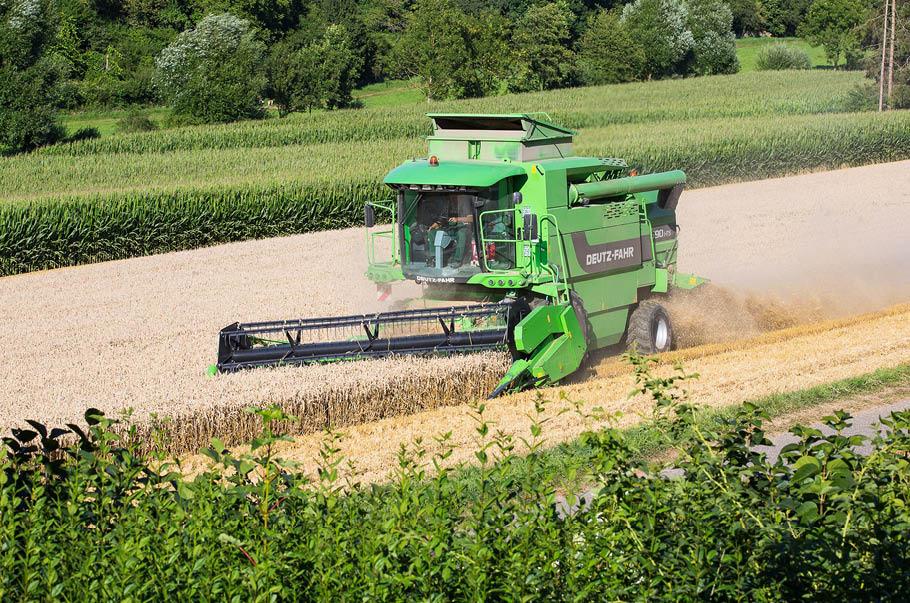 Wyhamowały inwestycje w gospodarstwach rolnych