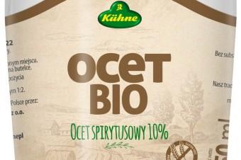 OCET Spirytusowy 10% BIO KÜhne