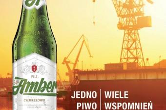 Rusza kampania wizerunkowa piw z Browaru Amber – Jedno piwo wiele wspomnień!