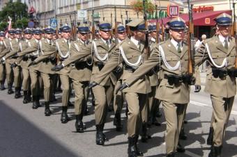 Sertop świętował z Wojskiem Polskim