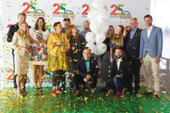 loteria, Hochland, To jest pyszne od 25 lat