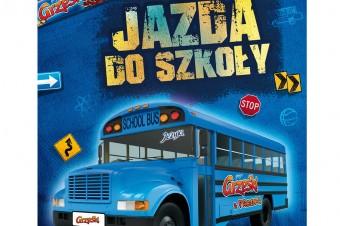 Grześki & paczka Jazda do szkoły – jesienna promocja