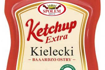 """Ketchupowe nowości od WSP """"Społem"""""""