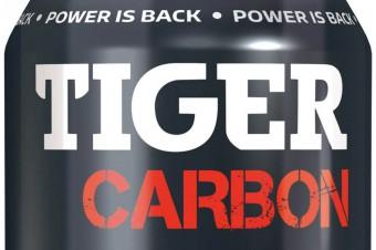Jeszcze więcej energii z nową linią TIGER 500 ml!