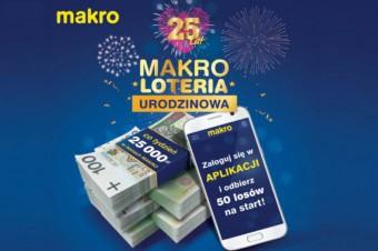 25 lat doświadczenia na rynku. Ruszyła ogólnopolska urodzinowa kampania MAKRO Polska