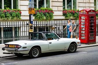 Co dziesiąte importowane do Polski auto sprowadzane jest z Wielkiej Brytanii